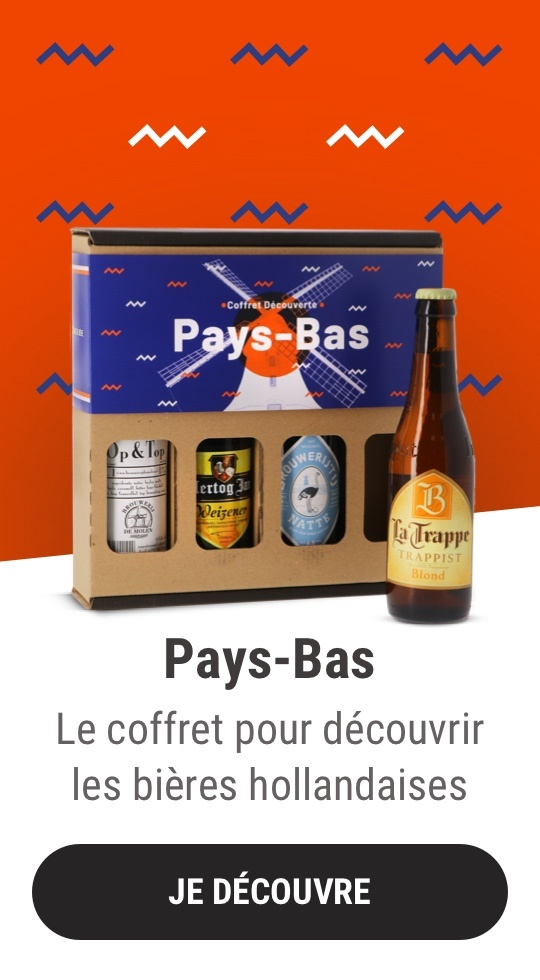 Country Pack Pays Bas