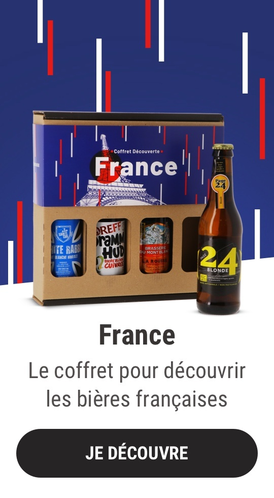 Country Pack France