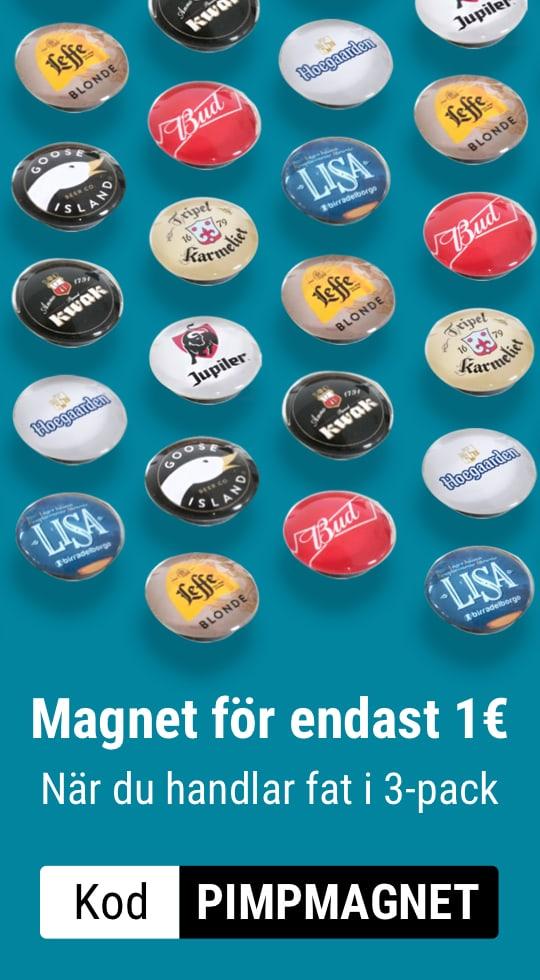 Magnet till Perfectdraft