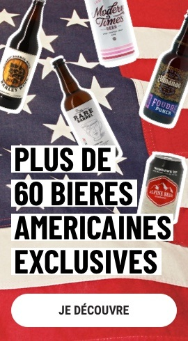 Bières américaines