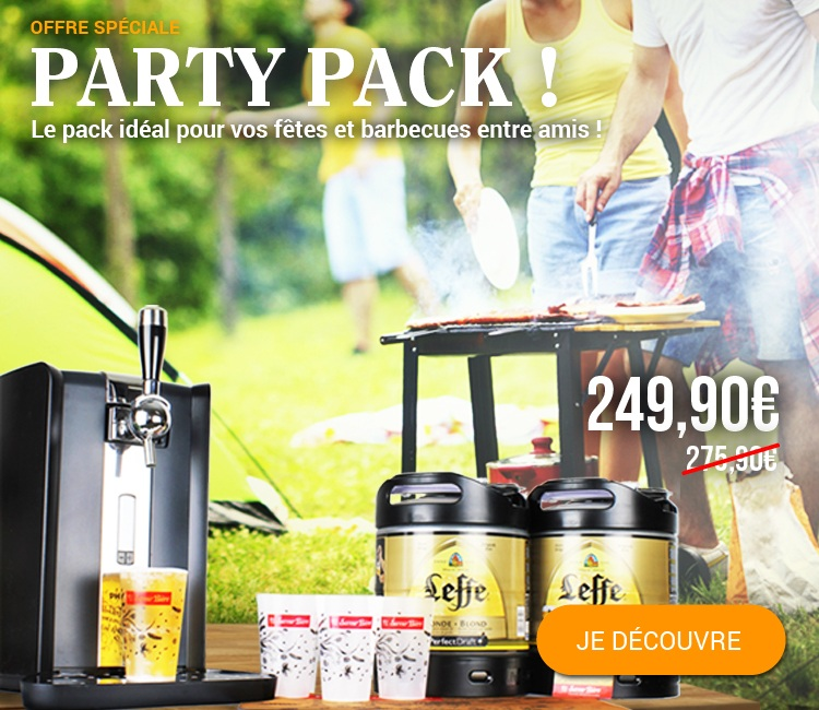 PartiPack