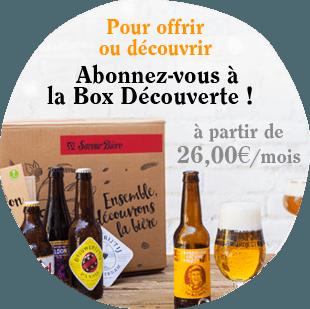 Abonnement Bière