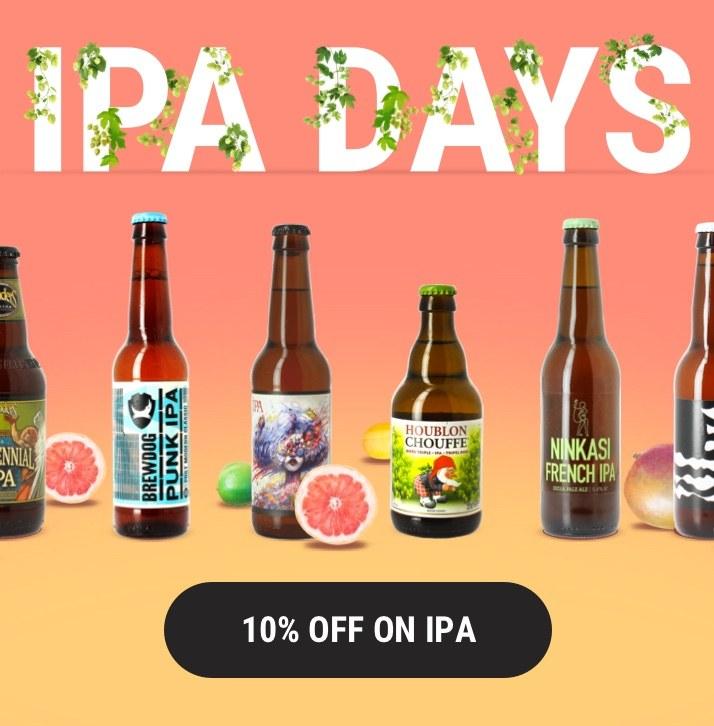 IPA Days