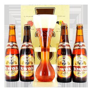 Coffrets cadeaux verres et bieres