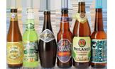Top des ventes de bières