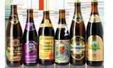 Top des ventes des bières d'Allemagne