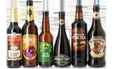 Top des ventes des bières anglaises