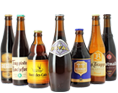 Bieres Trappistes : Orval, Chimay...
