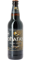 O'Hara's Irish Stout - 50cl