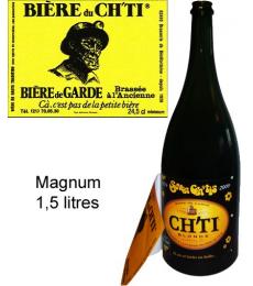 Magnum Ch'ti Blonde