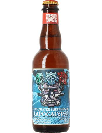 Le Trou du Diable Apocalypso - 37,5 cL