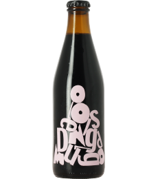 Omnipollo / Dugges Anagram Blueberry Cheesecake Stout