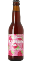 Sori Raspberry Punch