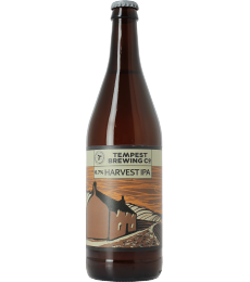 Tempest Harvest IPA - 2nd Edition