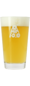 Omnipollo 25 cL Stange Glass