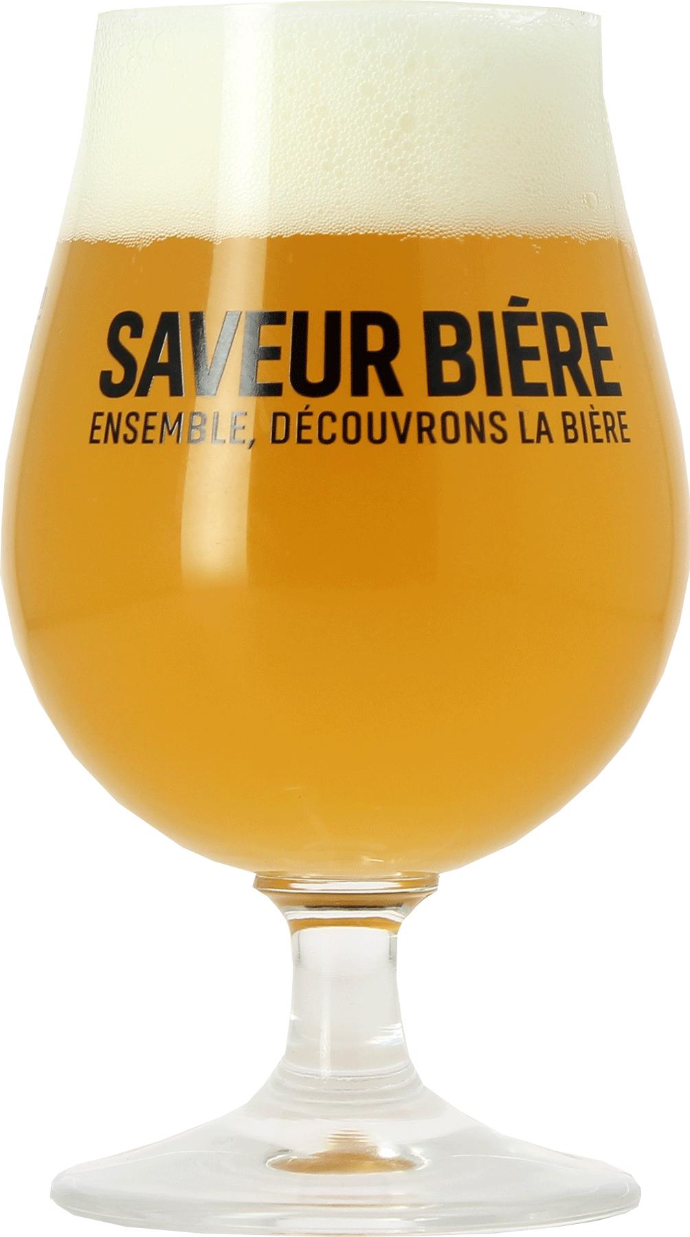 Copa Saveur Bière 33 cL