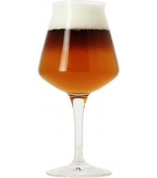 Teku Birra Del Borgo glass