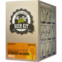 Beer Kit, je brasse une triple !