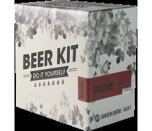 Beer Kit complet, je brasse une brune d'abbaye !