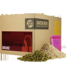 Recharge Beer Kit bière brune