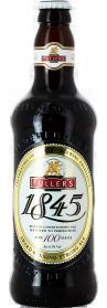 Fuller's 1845 Celebration