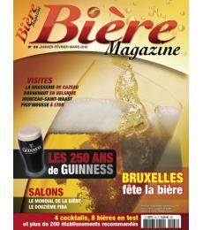 Bière Magazine 66 - Jan, Fev, Mar 10
