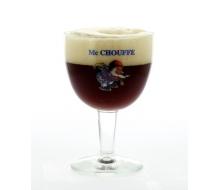 Mc Chouffe Beer Chalice