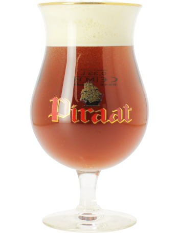 Verre Piraat - 33 cl