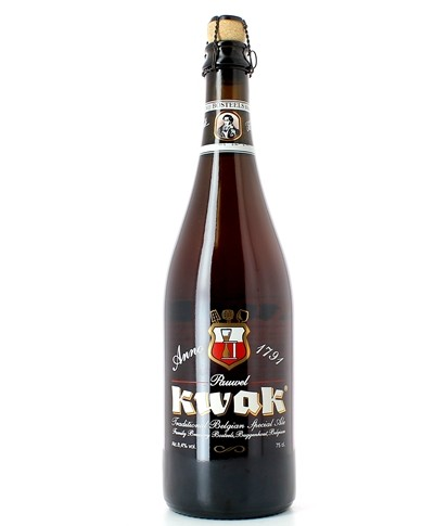 Kwak - 75 cl