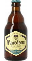 Maredsous Triple 10