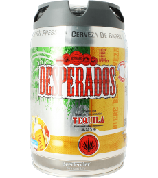 Fût 5L Desperados Beertender