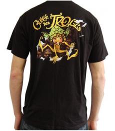 T-Shirt Cuvée des Trolls - Masculin