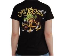 T-Shirt Cuvée des Trolls - Féminin - M