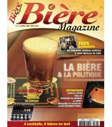 Bière Magazine 67 - Avril, Mai et Juin 10