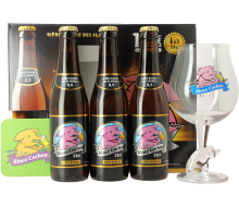gift pack Rince Cochon