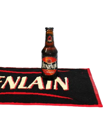 Serviette de Bar Jenlain