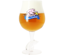 Rince Cochon - 25cl Glass
