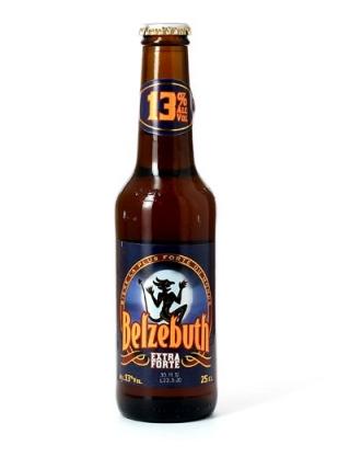 Biere belzebuth blanche