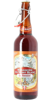 Rousse (Red) from Mont Blanc - 75cl