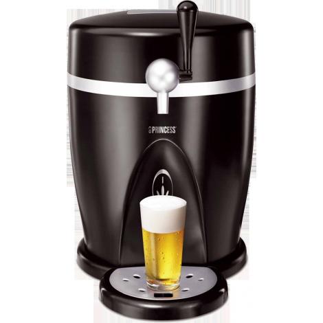 tireuse bi re princess beer tap cooler pompe bi re compatible avec f ts heineken. Black Bedroom Furniture Sets. Home Design Ideas