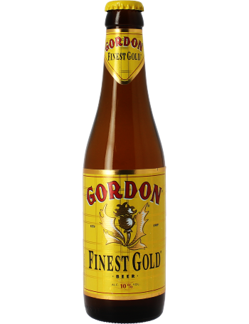 Gordon Finest gold