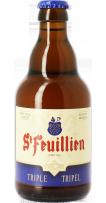 Saint Feuillien Triple