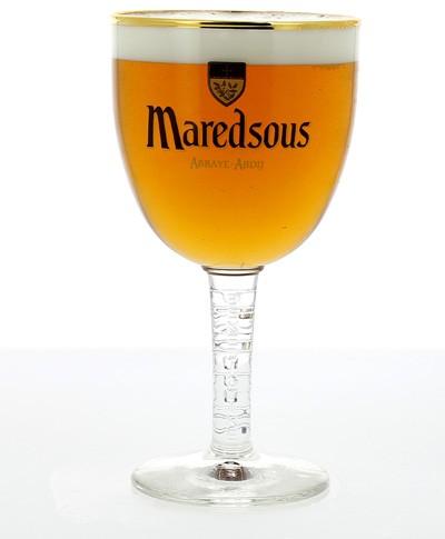 Copa Cáliz Maredsous