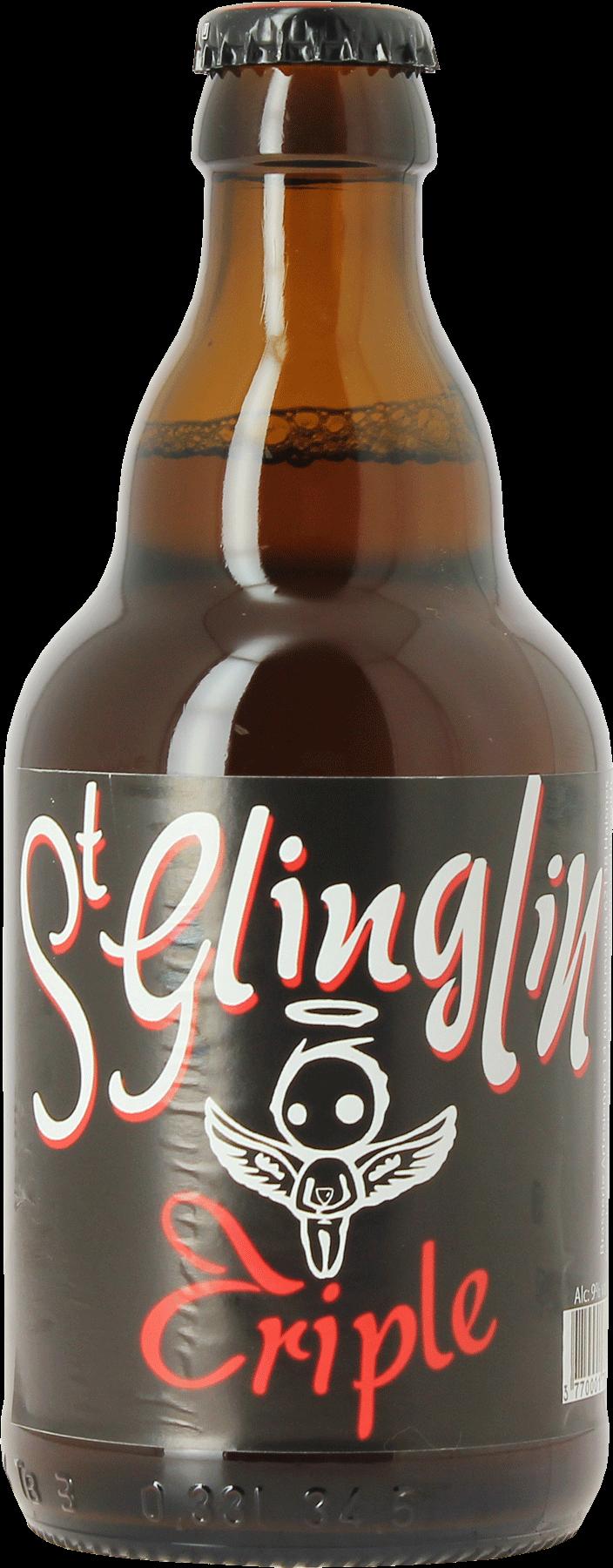 Saint Glinglin Triple 9°