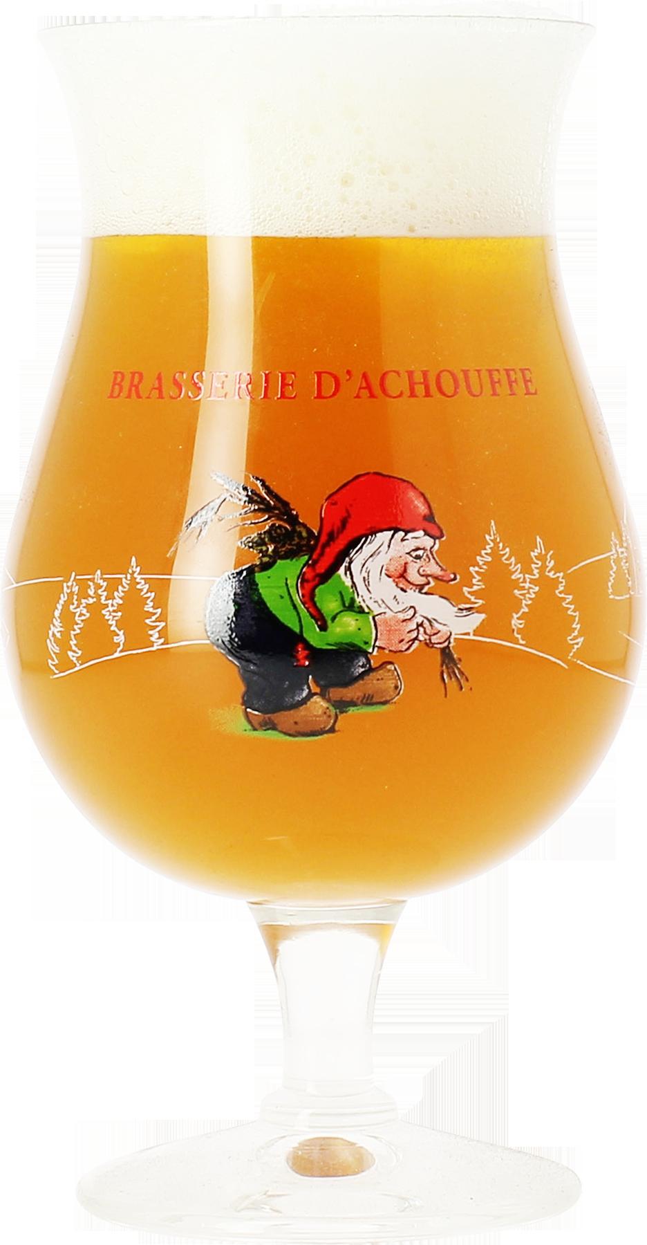 Vaso d'Achouffe 33 cl