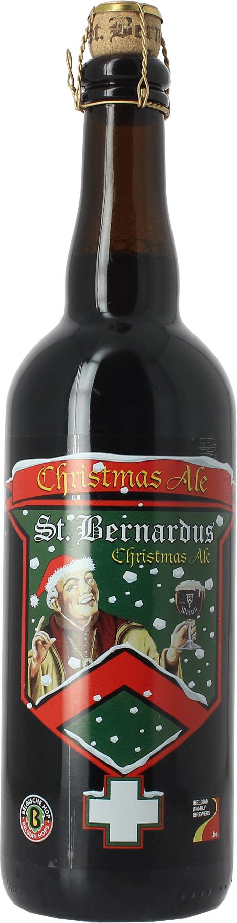 St Bernardus Xmass 75 cl