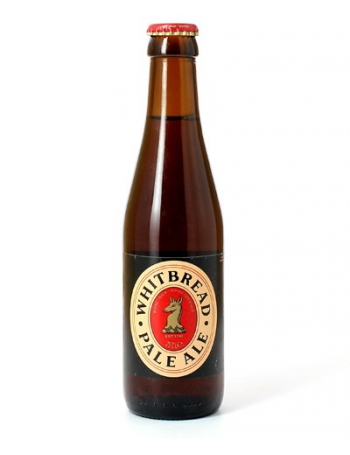 Whitbread pale ale