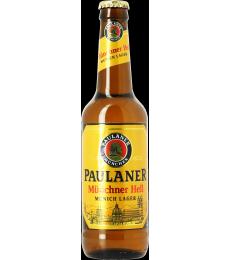 Paulaner Original Münchner Hell - 33 cL