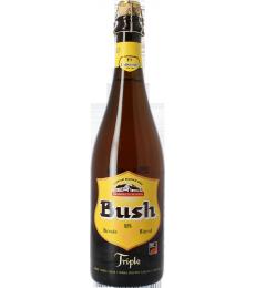 Bush Blonde Triple 75cl