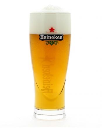 Verre Heineken Ellipse - 50 cl
